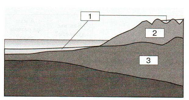 § 3. Строение земной коры