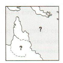 § 3. Строение земной коры - Домогацких. 7 класс 1 часть. Рабочая тетрадь